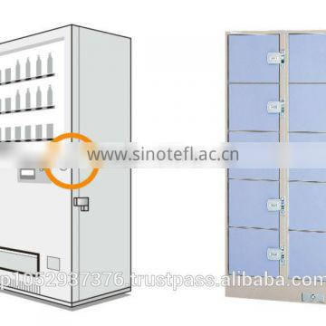 High security and qualtiy industrial lock by Japanese company