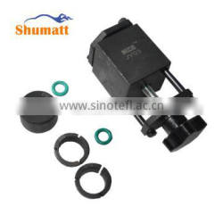 Common rail injector fuel oil Collector for bosh injector oil collect