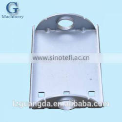 Precision OEM sheet stamping for machinery