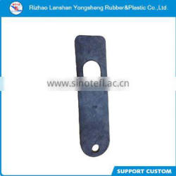 High Quality Custom Molded Rubber Parts for tractors