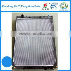 radiator pa66-gf30 for mercedes benz actros(96~) OE 9425002803