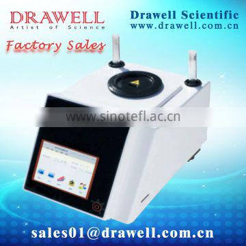 full automatic melting/melt point instrument with low cost