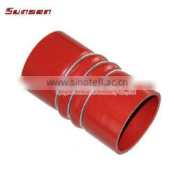 heat resistance truck silicone hoses