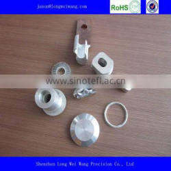 Shenzhen Custom Cnc Industrial Metal Parts Precision Cnc Machining Cnc Parts