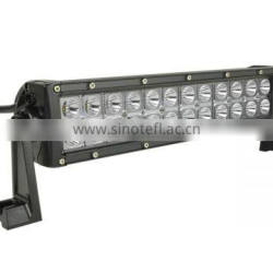 13inch 72W C REE car LED light bar off road LED work light