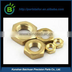 brass lathe processing spare part BCR 0200