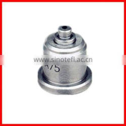 Nozzle, Plunger, Delivery Valve