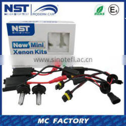 Famous factory MC H4-1 high beam mini ballast HID Xenon Kits