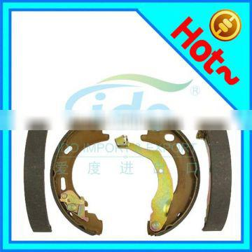 auto parts car brake shoe for land rover