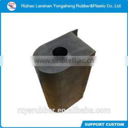 high quality rubber dock shelters dock bumper professional supplier