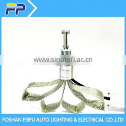 Car/motorcycle 30W car led headlights mitsubishi led lights