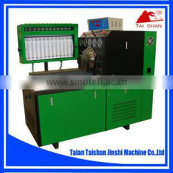 Top quality 12PSDB-E diesel fuel injection pump test machine