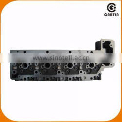 Automobile parts for hino truck J05C cylinder head on sale