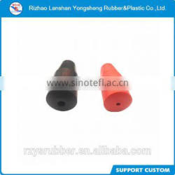 coloful soft stable plastic pvc handlebar grip manufacturer