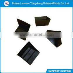 customized injection molding plastic corner protector
