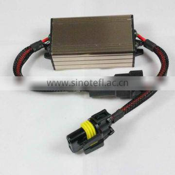 HID warning canceller Decoder for Xeenon bulb ballast HID Canbus wiring harness decode device for latest cars