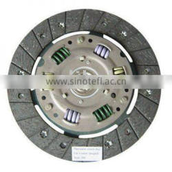 Clutch disk assembly