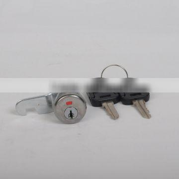 Professional manufacturer supply office furniture lock pin cam lock with SW indication