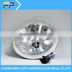 New product made in China super bright HID xenon headlight H4