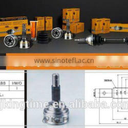 TO-806 OUTER C.V JOINT for toyota