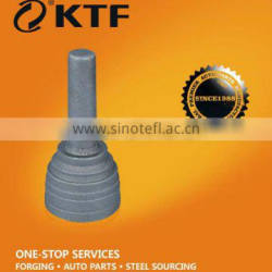 outer cv joint FORGING for MITSUBISHI MI-023