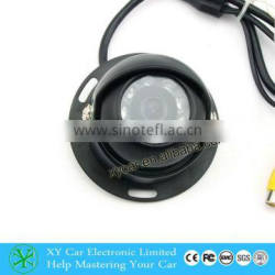 Hot selling 668*512 reverse camera for bus CCD/CMOS IR nightvision bus rear view camera, (XY-01B)