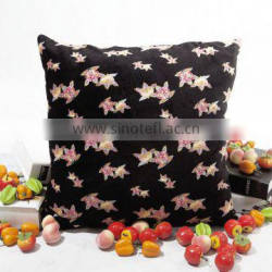 new design cute fashion Soft peach figure Cartoon back cushion
