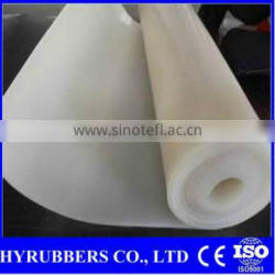 Wholesale clear silicone rubber sheet roll