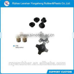 cheap plastic lamp button plastic molding products