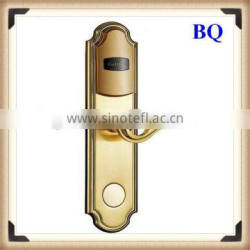 Elegant and Low Temprature Working Western Door Locks K-3000B6-3