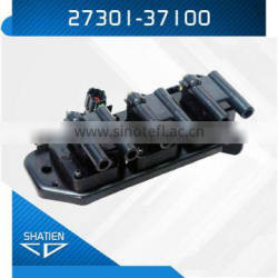 ignition system,electronic ignition,ignition coil spare parts,ignition coil manufacturer,27301-37100,SONATA,TRAJET,KIA