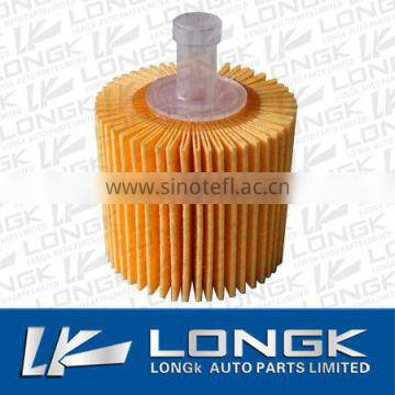 Auto Engine Parts for Toyota Rav4 Car Oil Filter 04152-31090