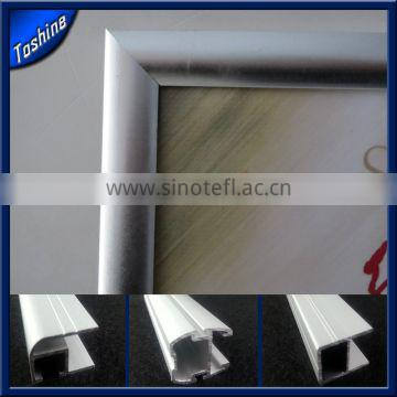 aluminum profile photo frame