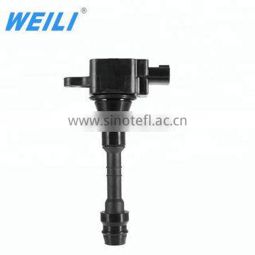 WEILI 12 month guarantee ignition coil assy OE# 22448-7S015