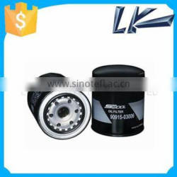 Auto Engine Parts for Toyota Oil Filter for Land Cruiser HDJ80 90915-03006