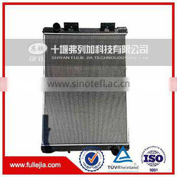 Auto cooling system MAN 62870A without Bracket auto truck radiator