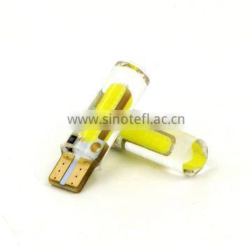 T10 COB Led white long Car turn light Auto reading light
