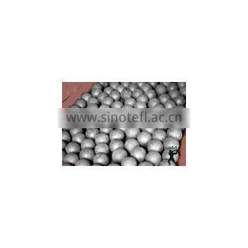125-140mm Alloy Forged steel balls SAG Mill