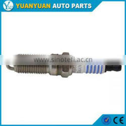 parts for d fusion SP411 spark plug for chevrolet malibu for d taurus 2008 - 2012