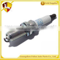 Factory selling high quality japanese gas engine spark plugs OEM ILFR6B for Teana used car
