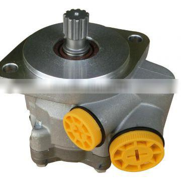 China No.1 OEM manufacturer, Genuine parts for MB truck power steering pump OE NO.: 003 460 6380 and 0034606380