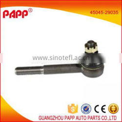 Tie Rod End For Toyota 45045-29035