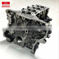 electric start engine BK3Q-6049-AE cylinder block on sale for F0RD TRANSIT V348 2.2L