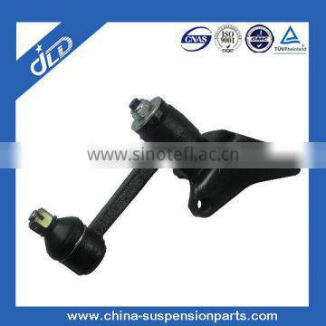 45490-19225 steering auto parts metal 555 idler arm for toyota corolla