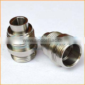 Alibaba China!metalworking cnc lathe turning parts!