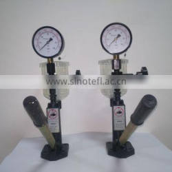S60H high quality diesel Injector Nozzle Tester S60H