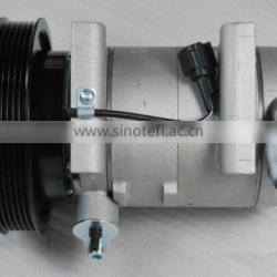Hot sale auto ac compressor for NISSAN FRONTIER 2001-2004