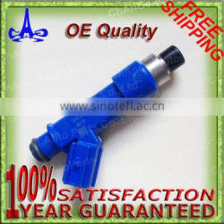 2325021040 2320921040 23250-21040 23209-21040 Injection Nozzle Fuel Injector Toyota 1NZFE