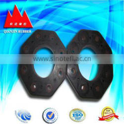 flexible rubber coupling