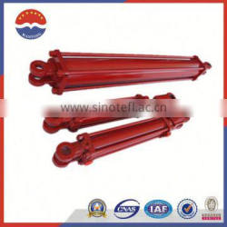 Tie Rod Extended Head End Hydraulic Cylinder